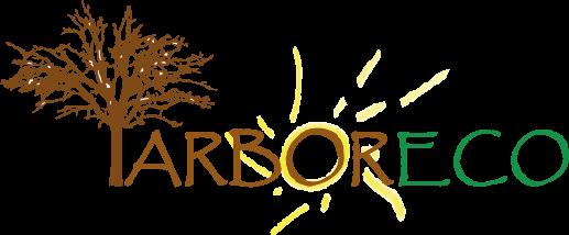 Logo Arboreco